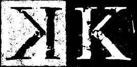 [ANIME/FILM/LIGHT NOVEL/MANGA] K (K-Project) Logo-k-anime