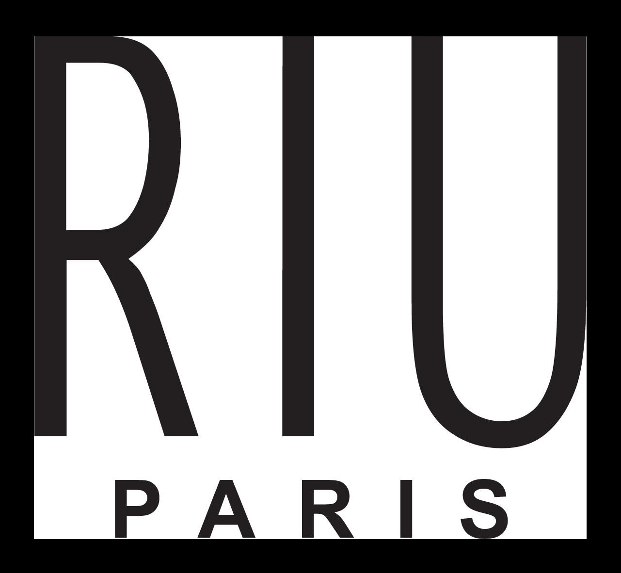 """Résultat de recherche d'images pour """"logo riu paris"""""""
