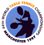 Championnats du monde de tennis de table 1997 wikip dia - Tennis de table championnat du monde ...