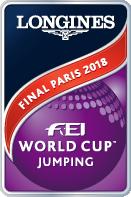 Coupe du monde de saut d 39 obstacles 2017 2018 wikip dia - Coupe du monde de saut d obstacle ...