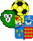 alt=Description de l'image Football La Réunion federation.png.