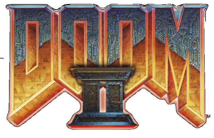 Doom Ii Hell On Earth Logo