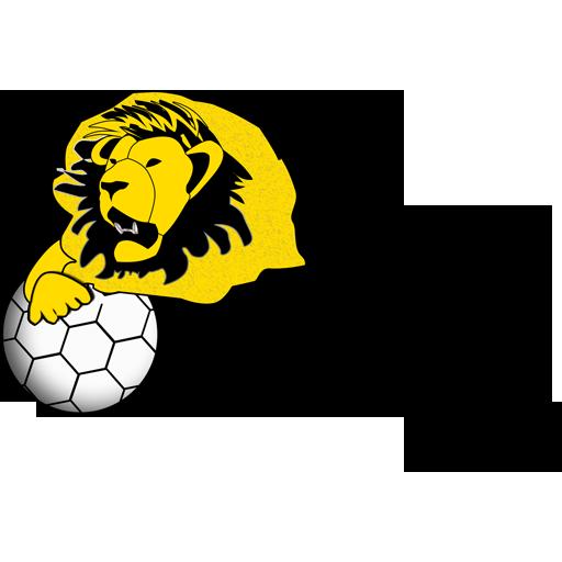 Afbeeldingsresultaat voor kfc zwarte leeuw logo