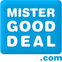 Description de l'image  Mistergooddeal logo.jpg.