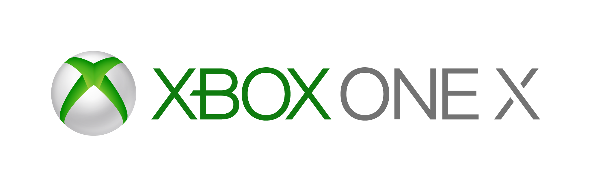 Image result for xbox one x logo