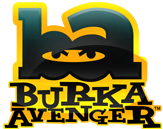 Description de l'image BurkaAvengerLogo.png.