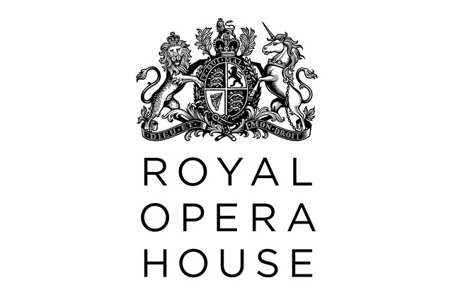 Image result for royal opera house logo
