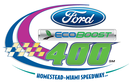 Ford Ecoboost 400 Wikip 233 Dia