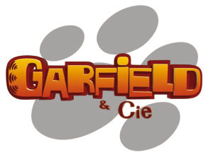 Fichier Garfield Et Cie Logo Png Wikipedia