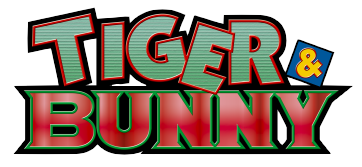 Picture of a book: Tiger & Bunny Comic Anthology