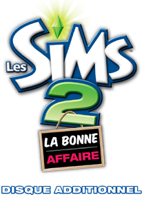 Image illustrative de l'article Les Sims 2 : La Bonne Affaire