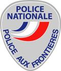 Image illustrative de l'article Direction centrale de la Police aux frontières