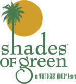 Shades of Green