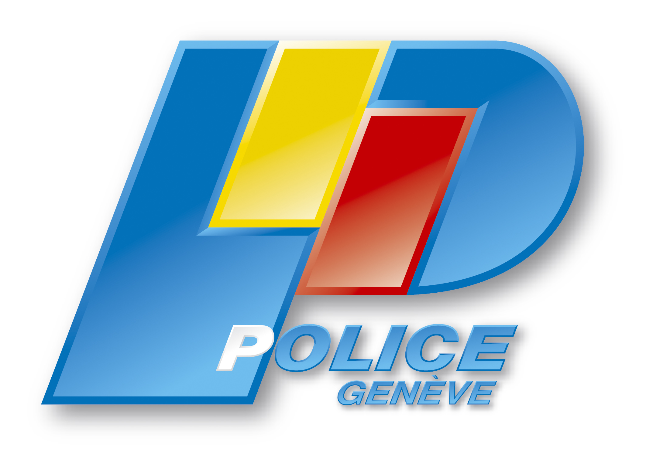 Police.ge top colors analysis: