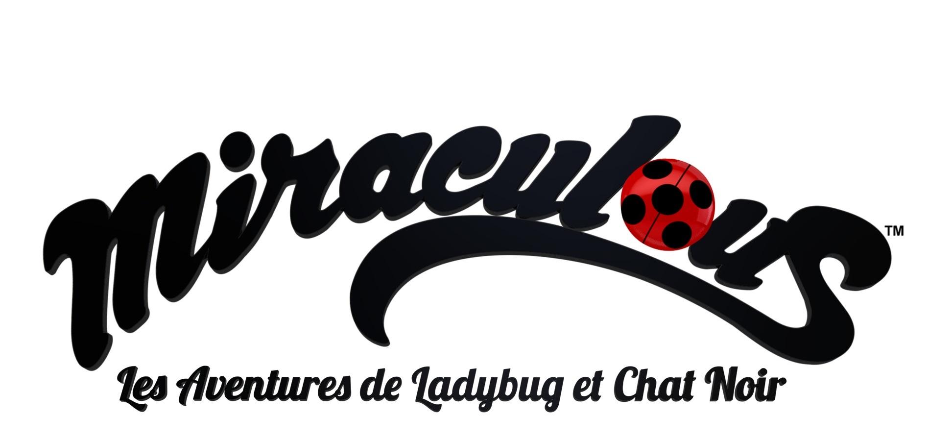 Miraculous Les Aventures De Ladybug Et Chat Noir Wikipedia