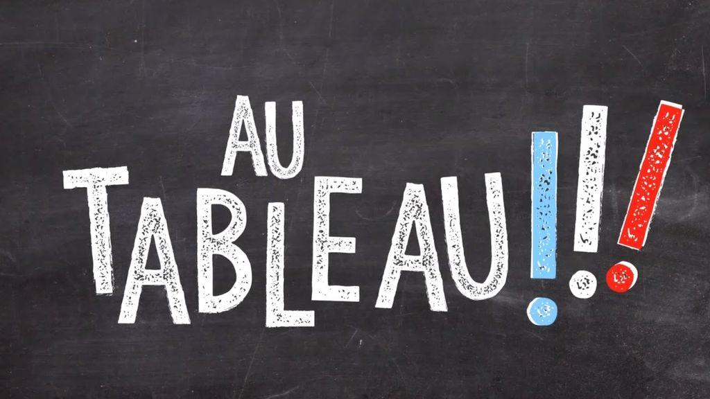 Fichier:Au tableau !!! - logo jpg — Wikipédia