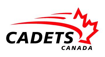 Résultats de recherche d'images pour «cadet canada»