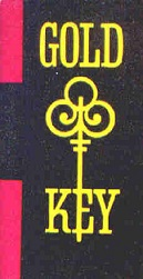 logo de Gold Key Comics