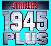 Strikers 1945 Plus — Wikipédia