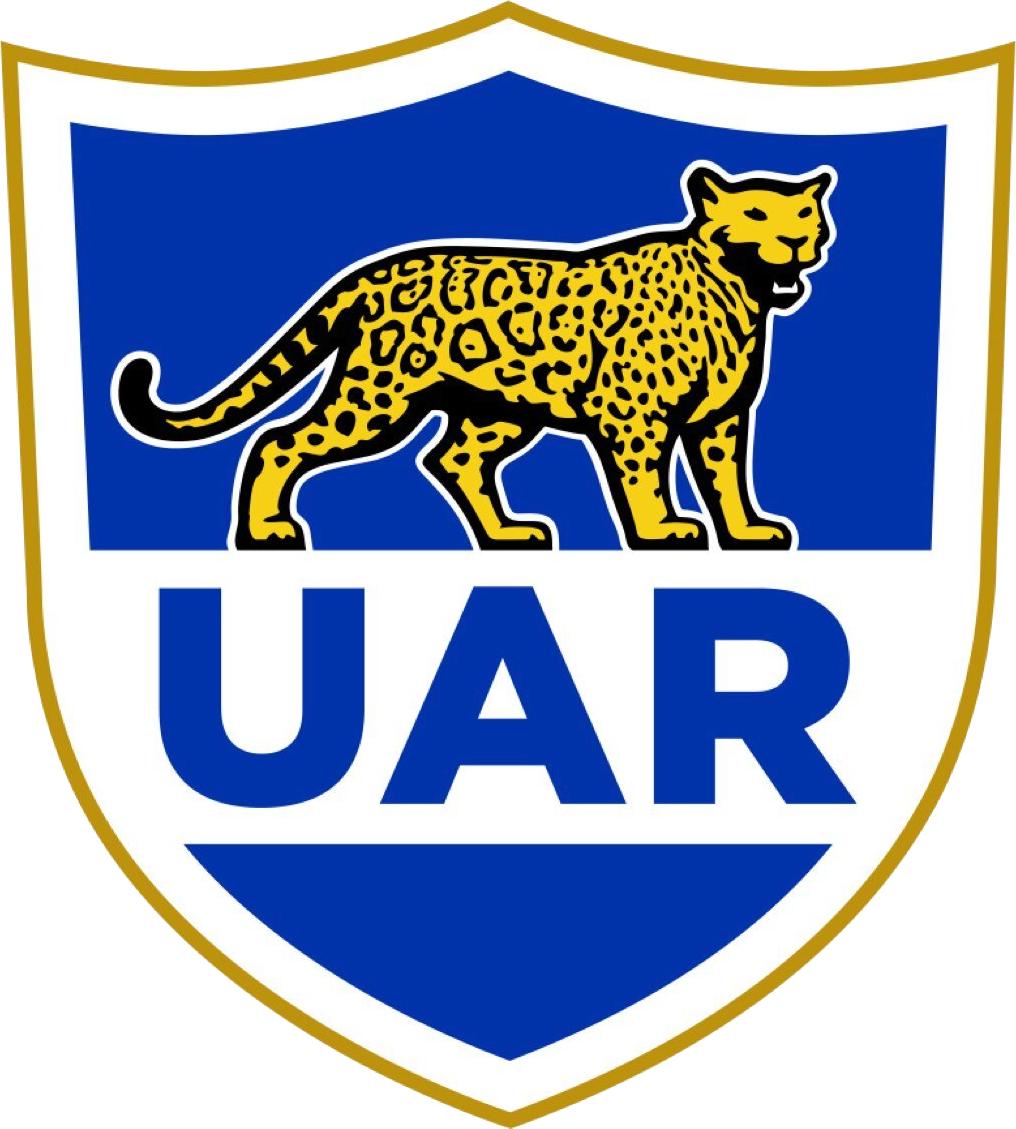 Our Logo Azerbaijan Rugby Union: Fédération Argentine De Rugby à XV