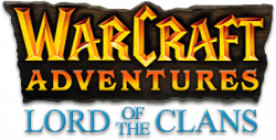 Image illustrative de l'article Warcraft Adventures: Lord of the Clans