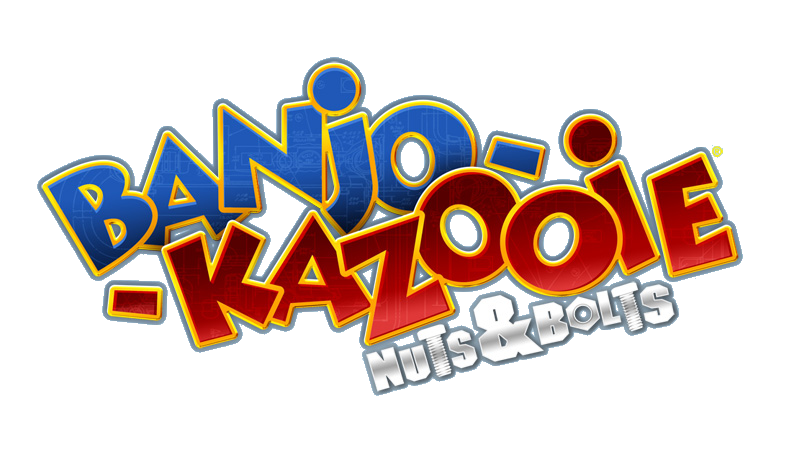 Banjo-Kazooie: Nuts and Bolts — Wikipédia