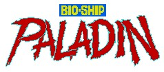 Image illustrative de l'article Bio-Ship Paladin