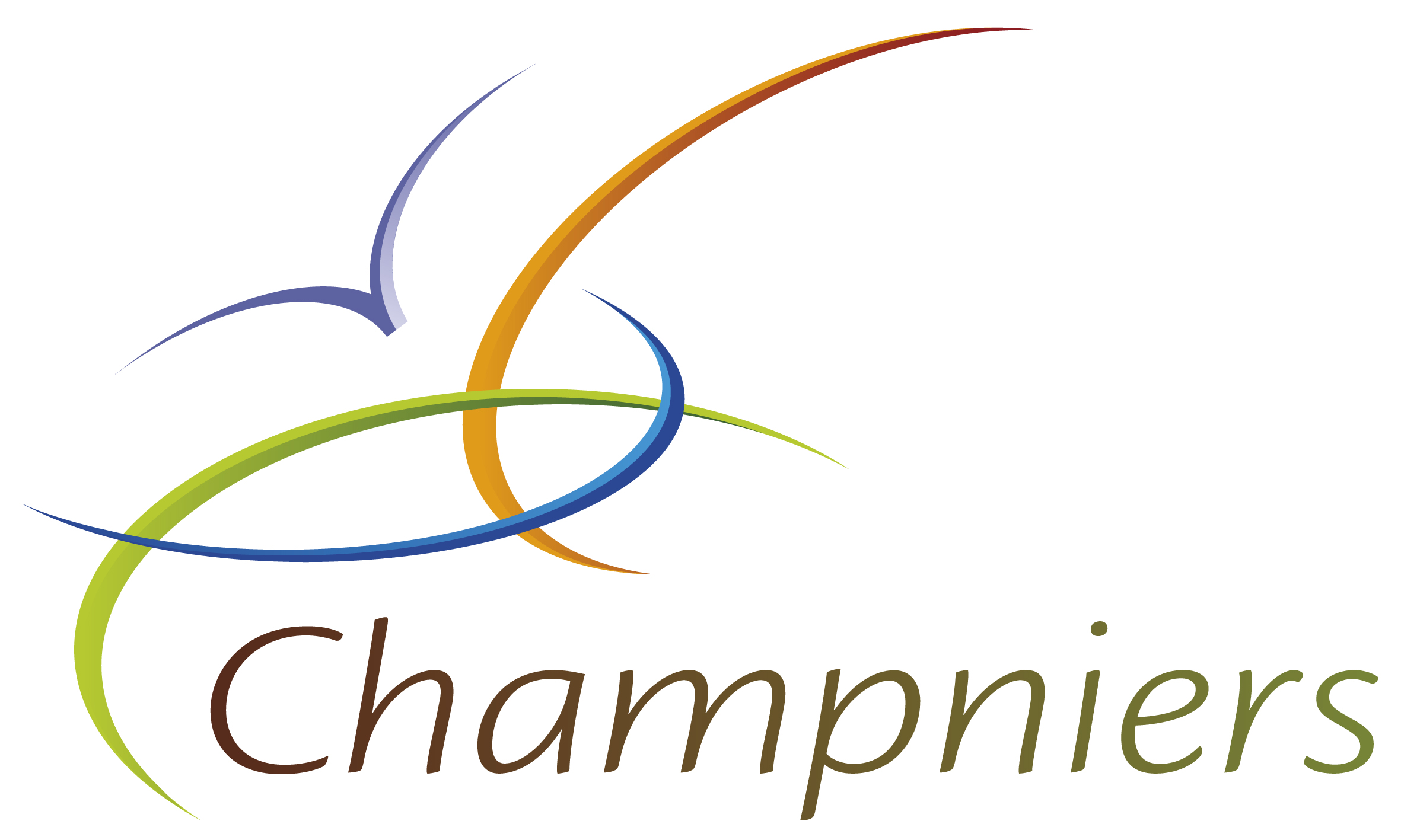 Lien ville de Champniers