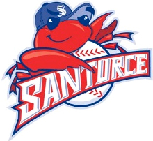 Description de l'image  Cangrejeros de Santurce.png.