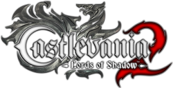 Image illustrative de l'article Castlevania: Lords of Shadow 2