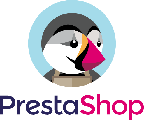 Image result for prestashop logo