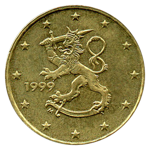 Fichier 10 Centimes Finlande Png Wikip 233 Dia