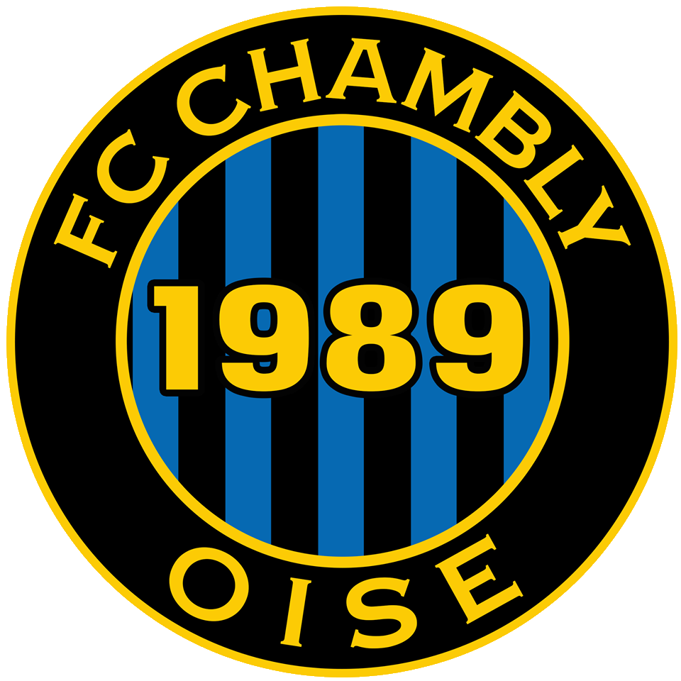 Football club de chambly oise wikip dia - Logo championnat foot ...