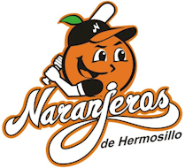 alt=Description de l'image Naranjeros de Hermosillo.png.