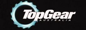 Logo de Top Gear Australia