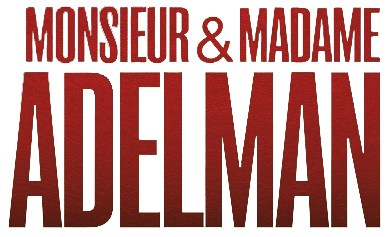 Picture of a movie: Monsieur & Madame Adelman
