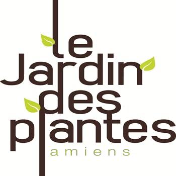 Jardin des plantes d 39 amiens wikip dia for Logos de jardines