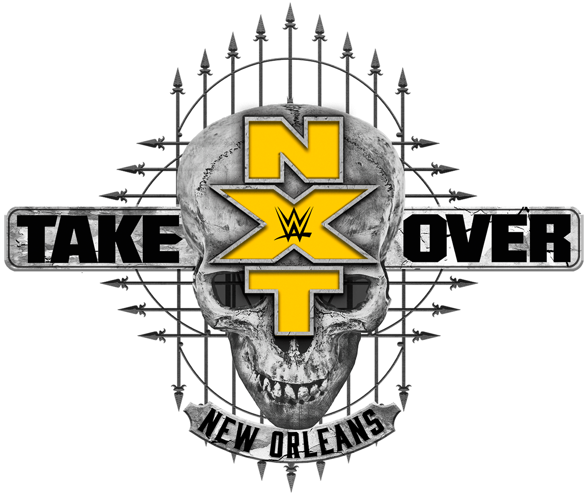 Catch (WWE, ECW, TNA) - Page 29 NXT_Takeover_New_Orleans_-_Logo