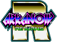 Image illustrative de l'article Arkanoid Returns