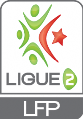 Description de l'image Ligue 2 Algérie.png.