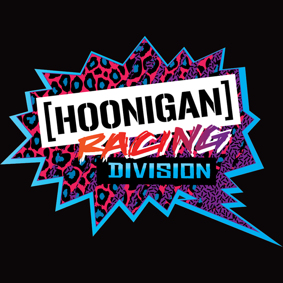 Hoonigan Racing Division Wikip 233 Dia