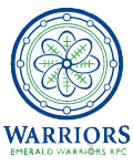 Logo du Emerald Warriors