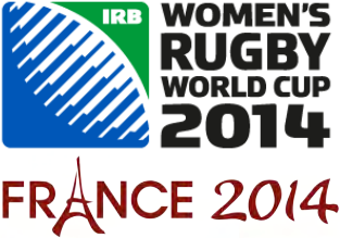 Coupe du monde de rugby xv f minin 2014 wikip dia - Coupe du monde 2014 rugby ...