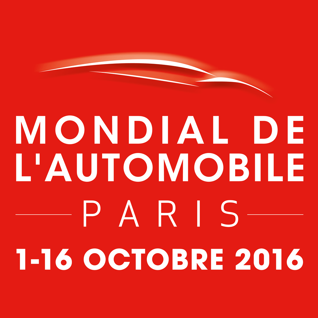mondial de l 39 automobile de paris 2016 wikip dia. Black Bedroom Furniture Sets. Home Design Ideas