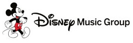 logo de Disney Music Group