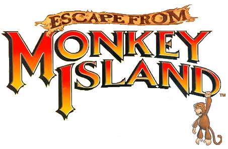 Escape From Monkey Island Ending