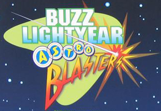 Buzz Lightyear's Astro Blasters — Wikipédia