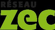 Logo du réseau des zecs du Québec