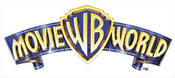 Logo de Warner Bros. Movie World