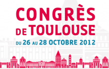 Image illustrative de l'article Congrès de Toulouse (2012)